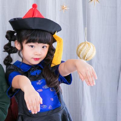 女の子用ハロウィン衣装∥子供用プリンセスドレス・ディズニー
